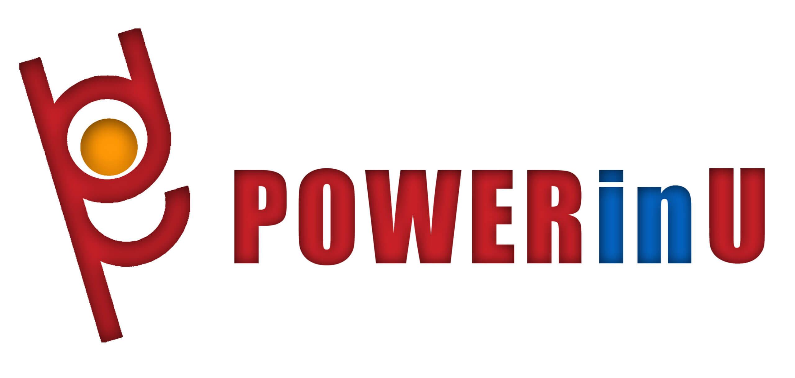 POWERINU Logo